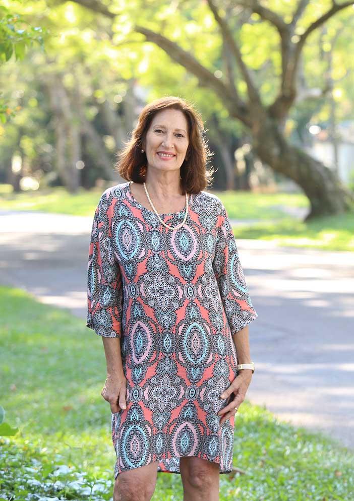 Jennie Foulds
