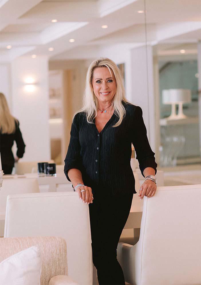 Annette Hepburn