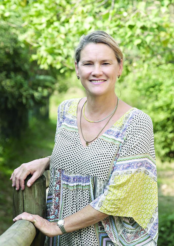 Michelle Sykes