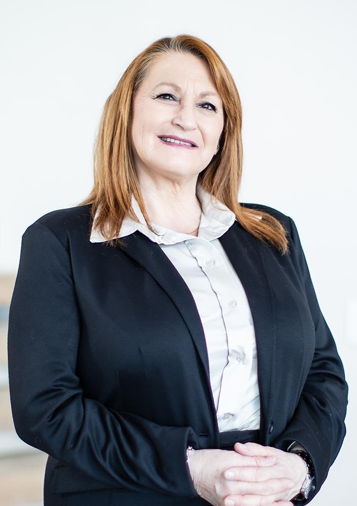 Karen Allchin