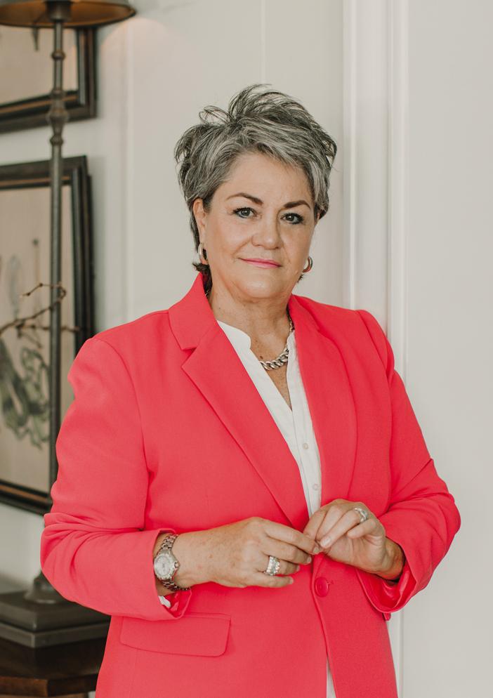 Briggitta Baard