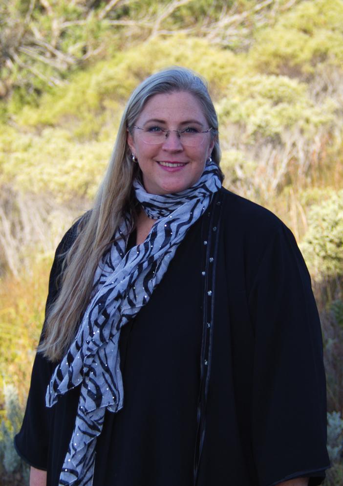 Carlene Amos
