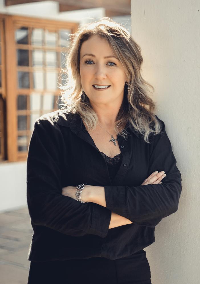 Sonja Booysen