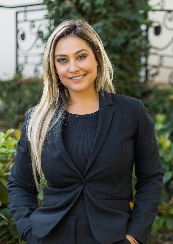Lizanne Fourie