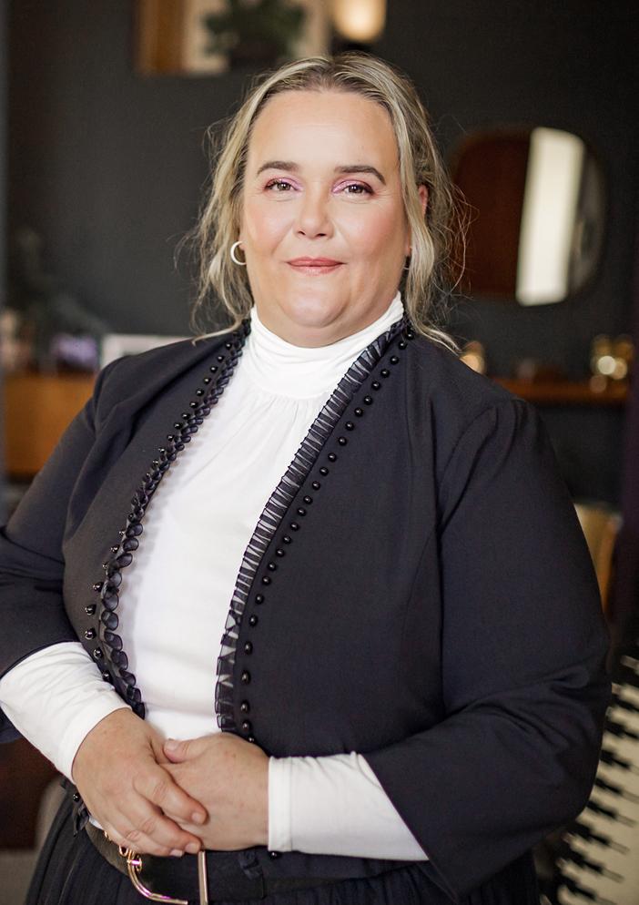 Mariaan Burger