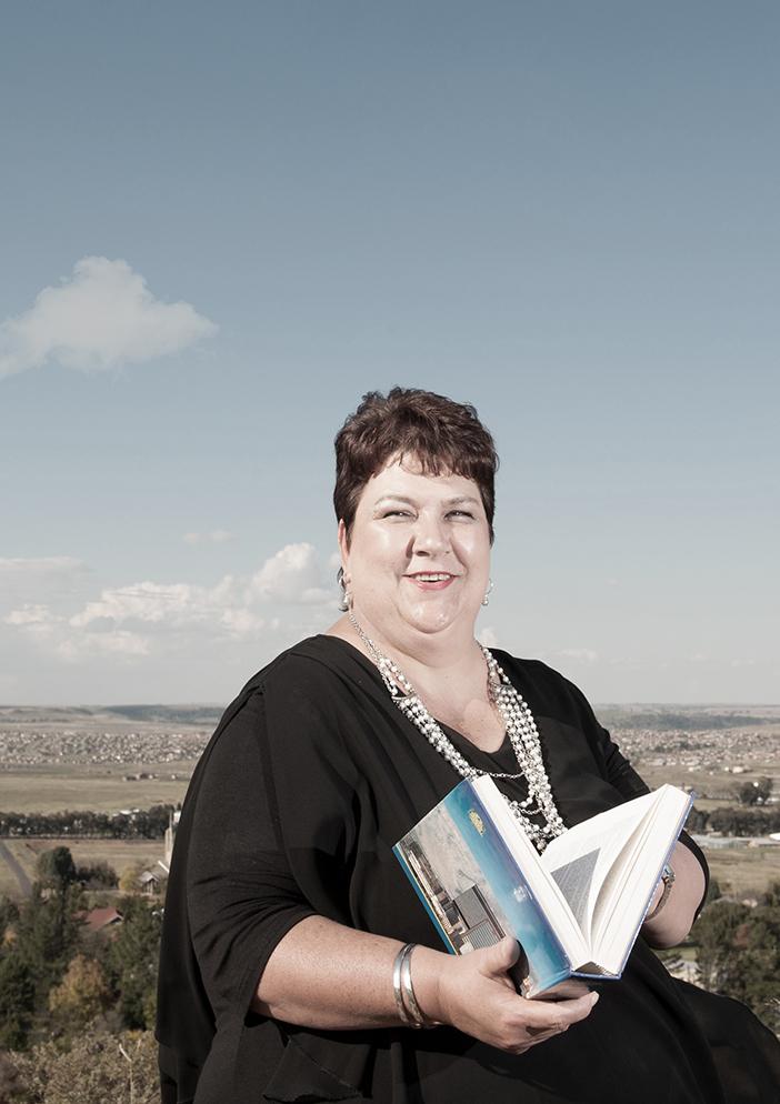 Adele Cierenberg