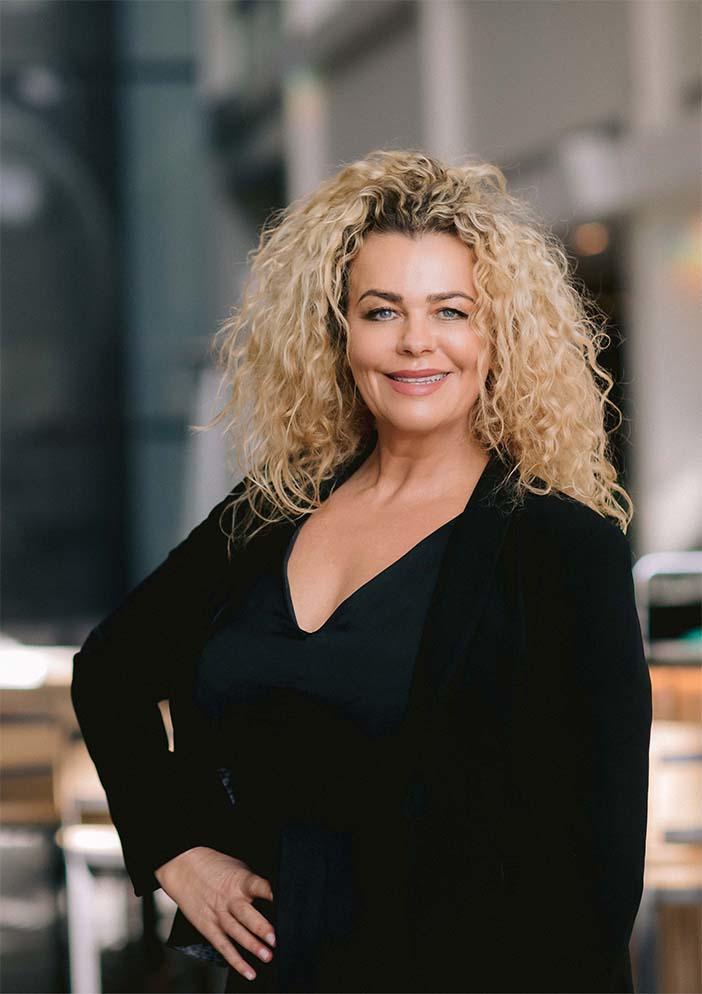 Karin Coetzee