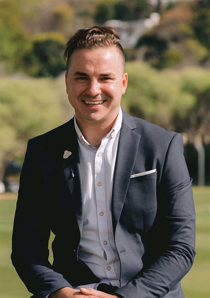Gabriel Da Matta