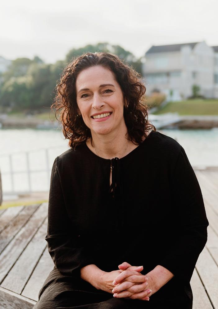 Rita De Sousa