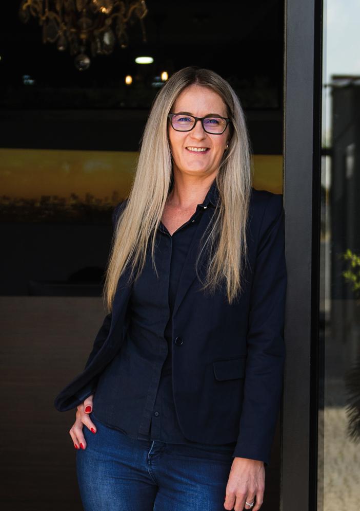 Laurika Doherty