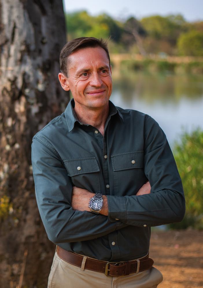 Steve Du Bruyn
