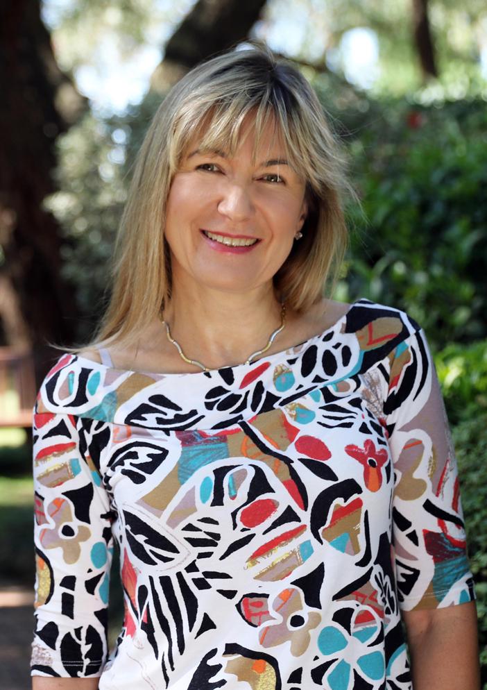 Martina Forsyth
