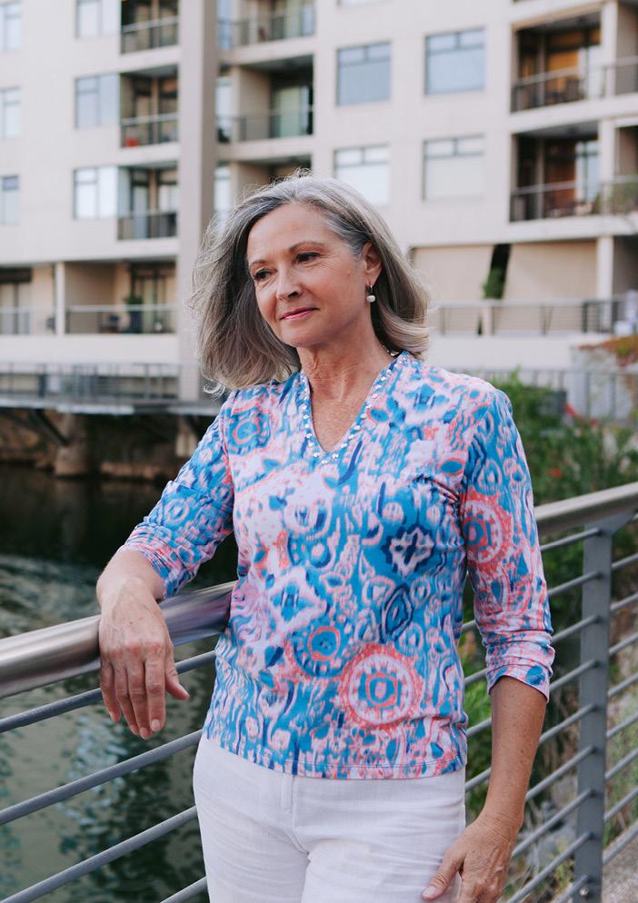Vivienne Francois