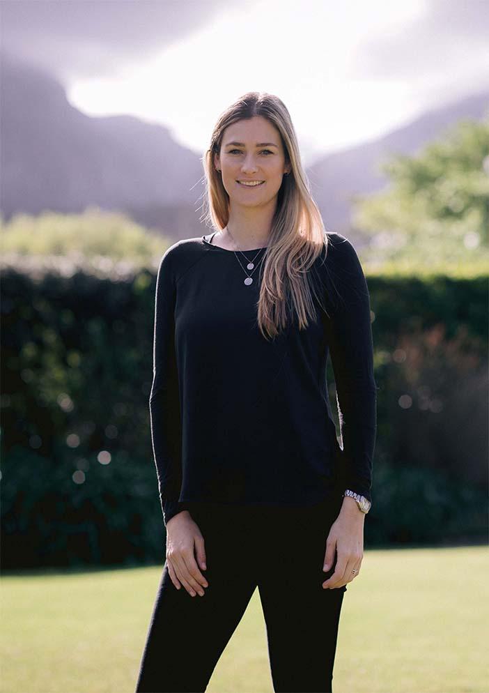 Jessica Hull