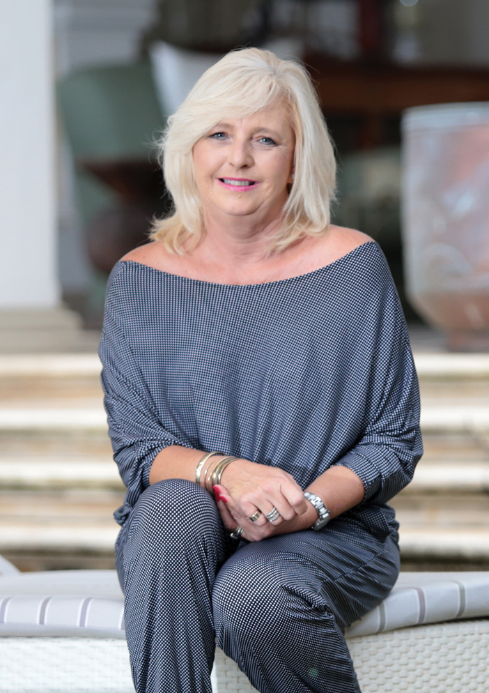 Judith MacNicol