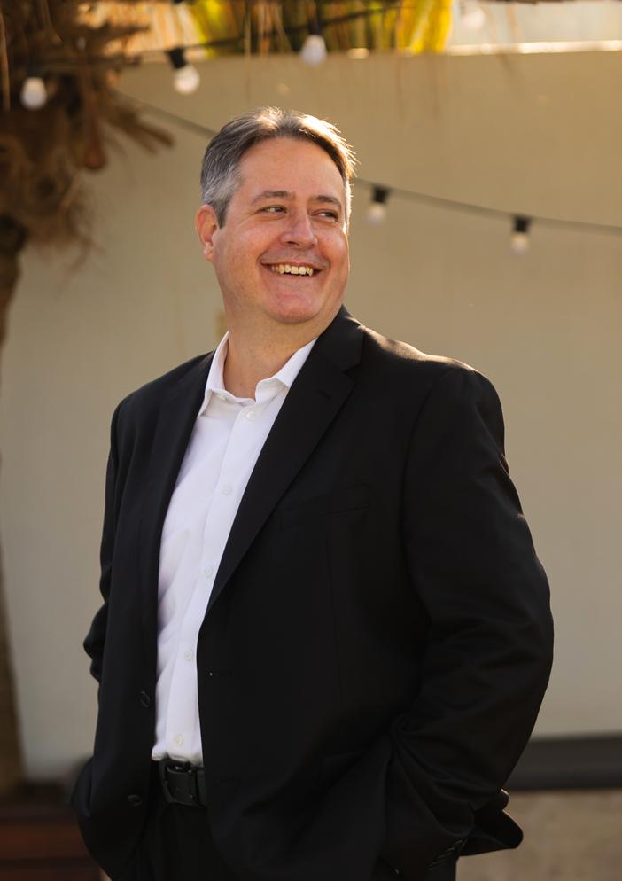 Brett Kallides