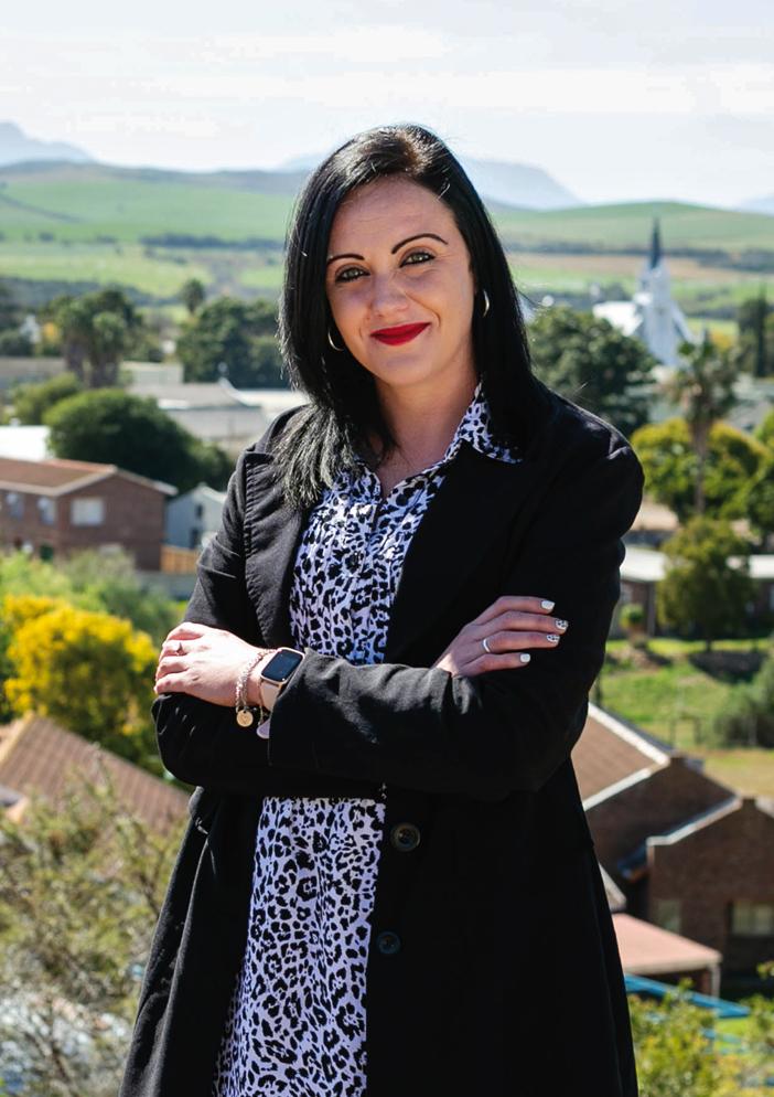 Nikkie Kleynhans