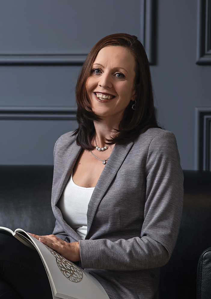 Michelle Landman