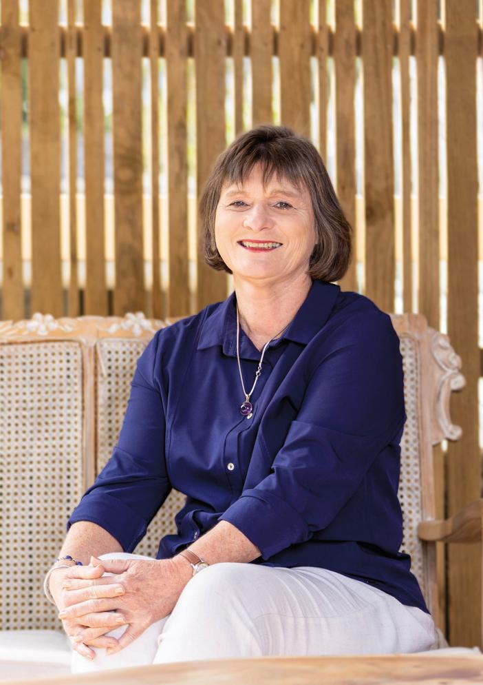 Karen Leith