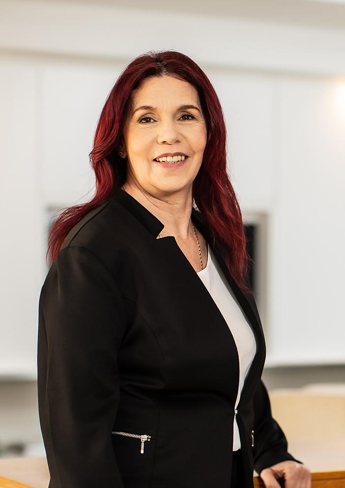 Debbie Liebenberg