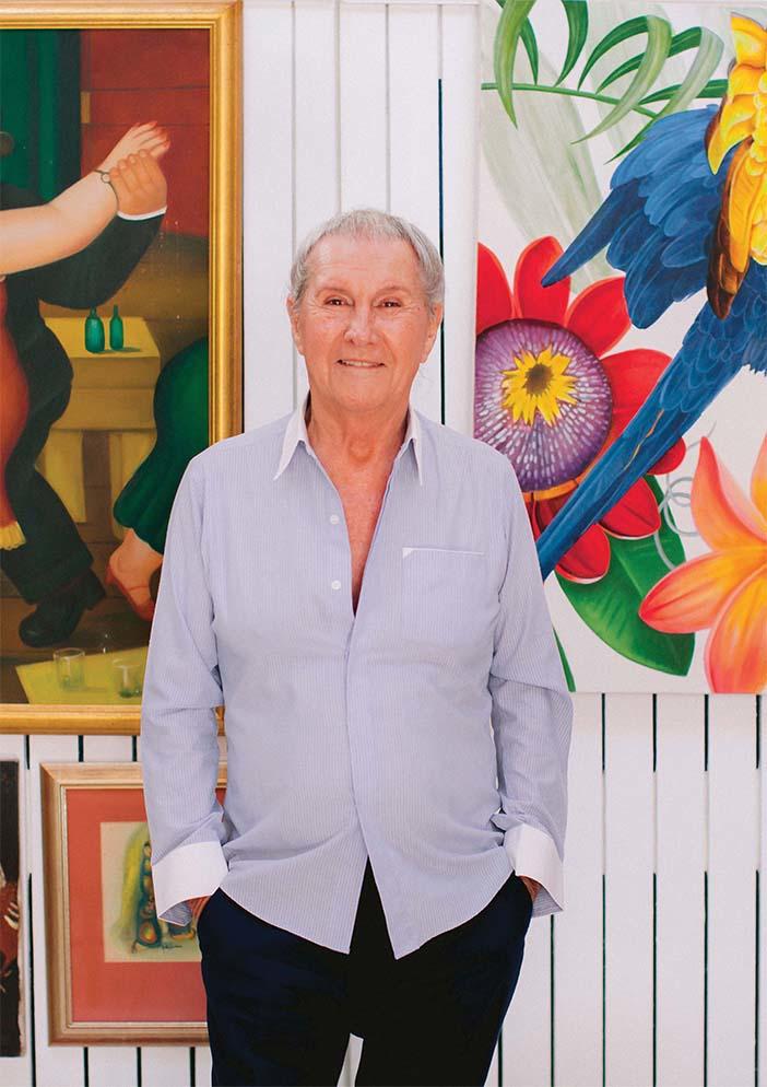 Christian Ligier