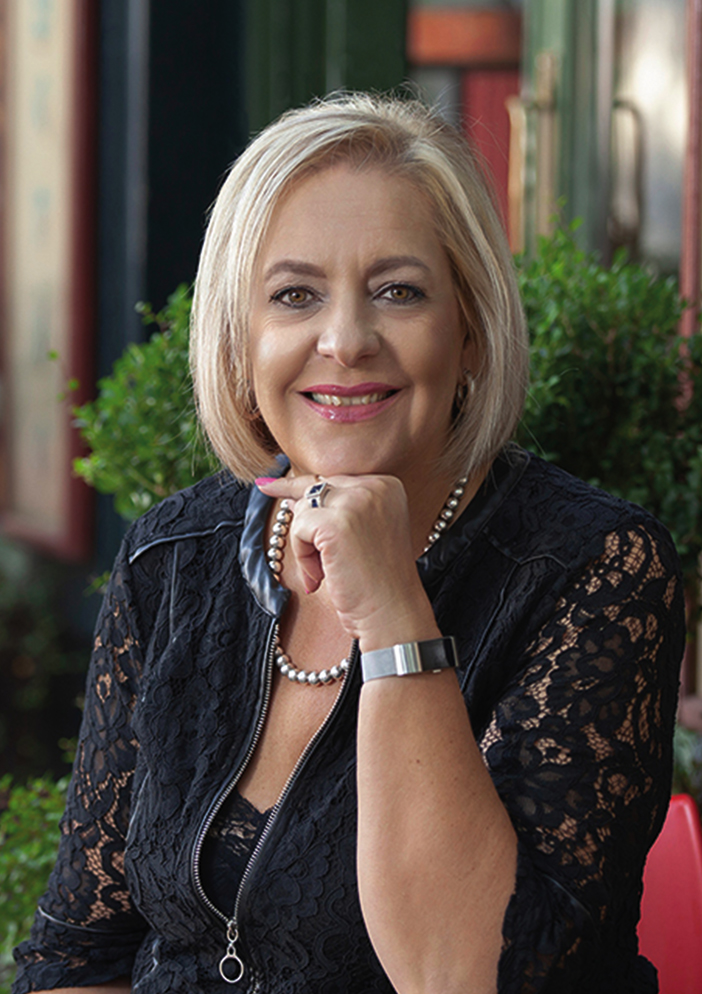 Yolande Lombard