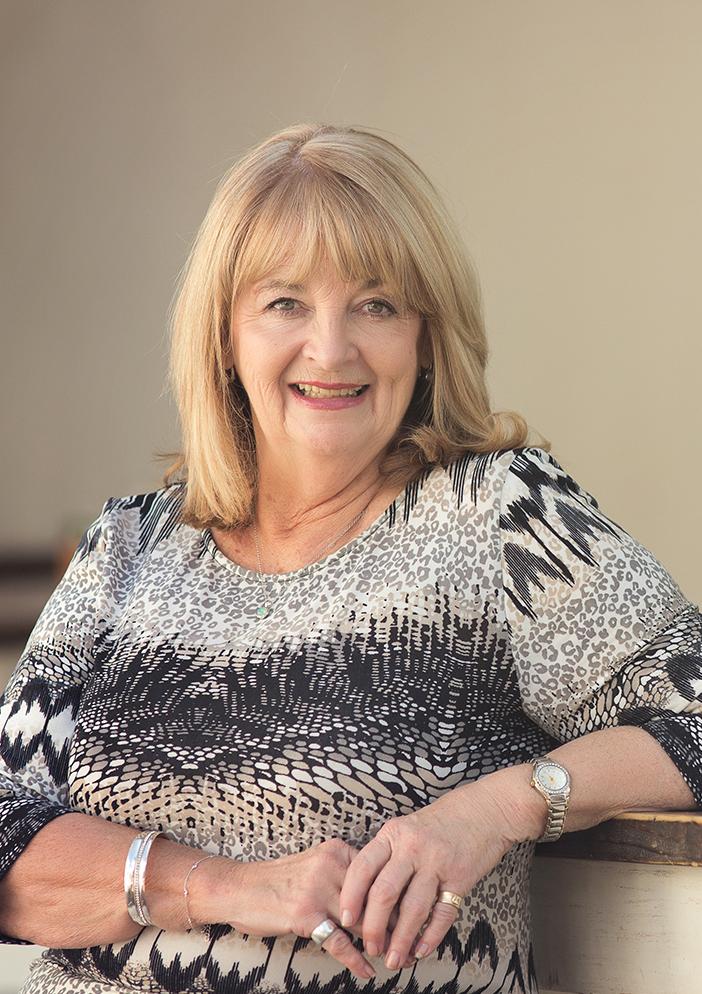 Judy Mack