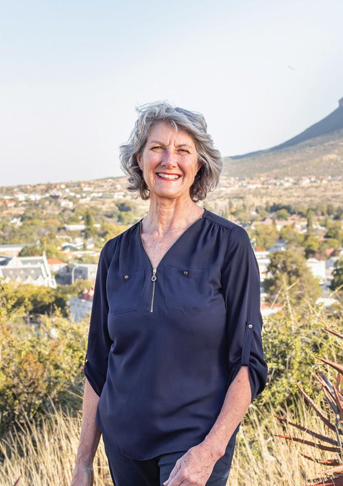 Lynne Minnaar