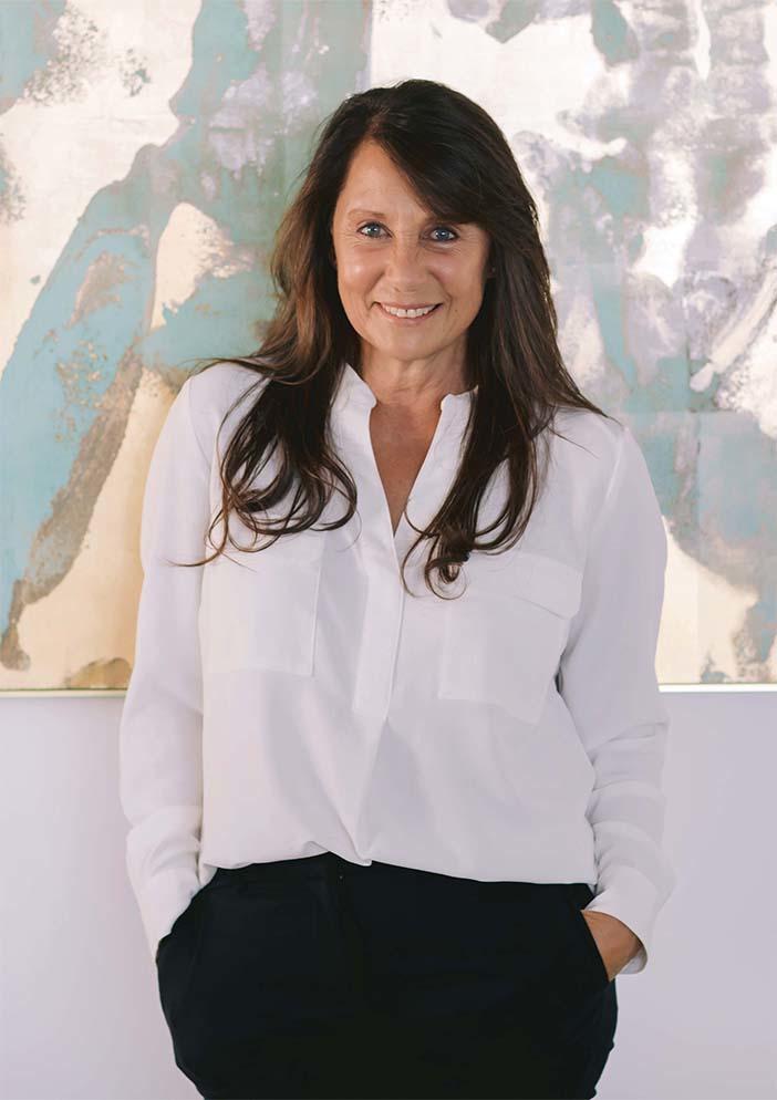 Mandy Mitoulis
