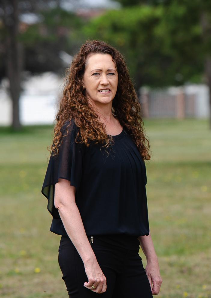 Hannelie Moolman