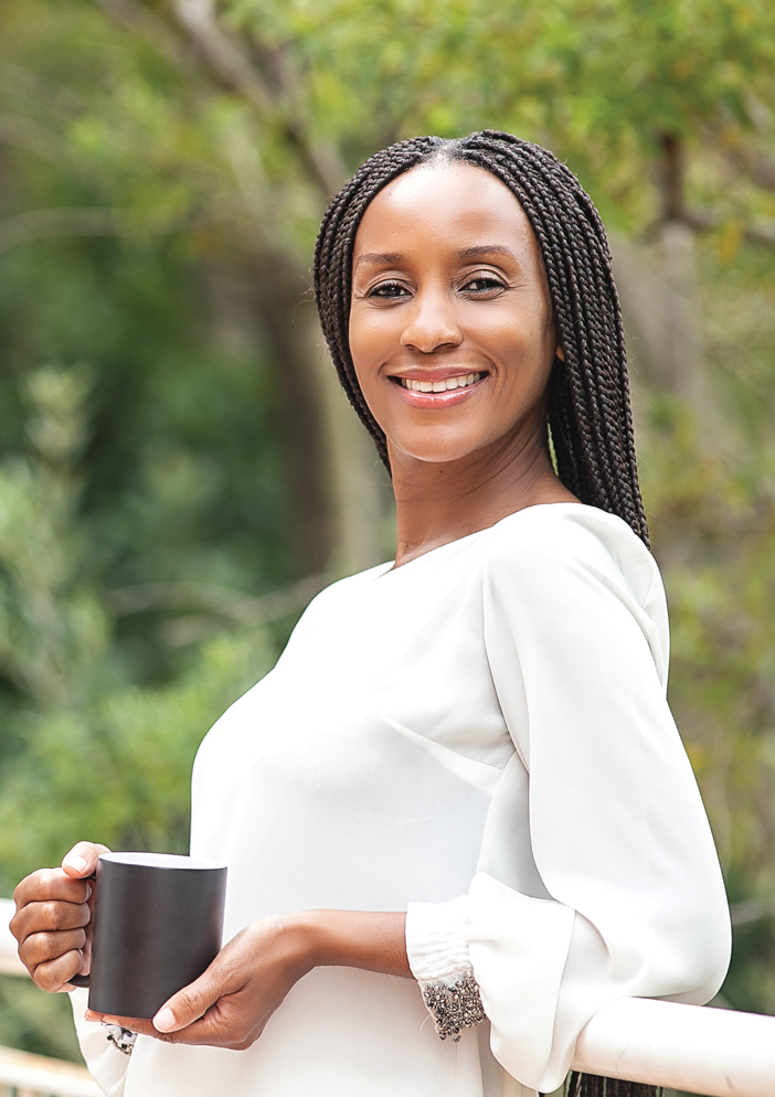 Lulu Mpofu