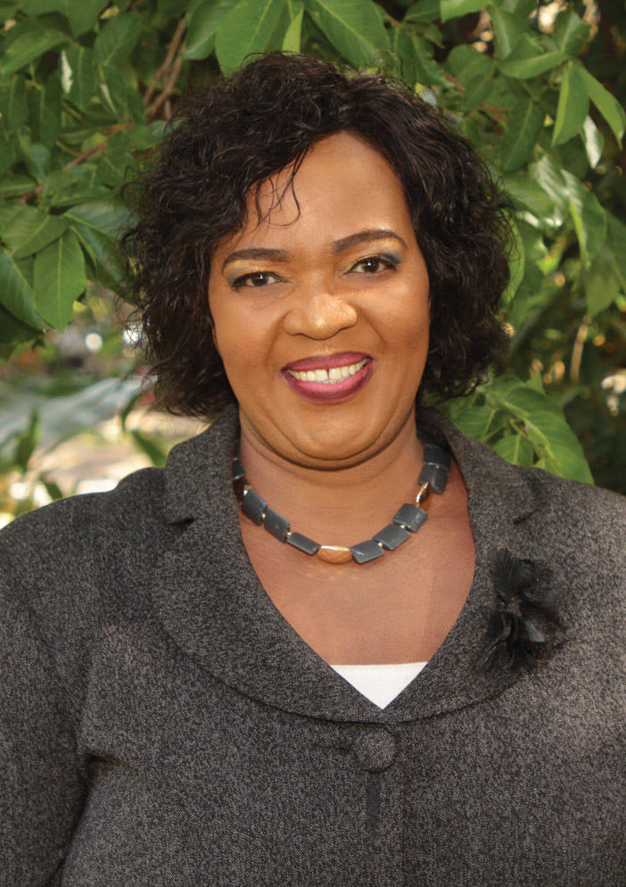 Phumi Mthiyane