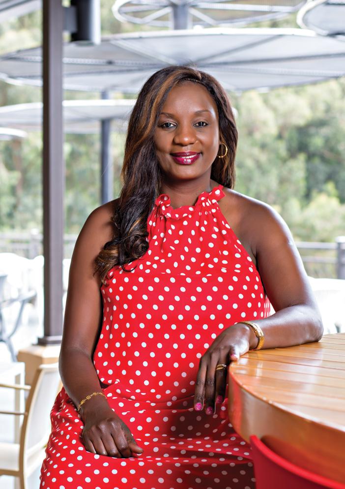 Daisy Mutebi