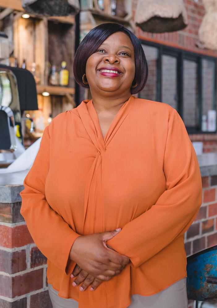 Peggy Mwemba