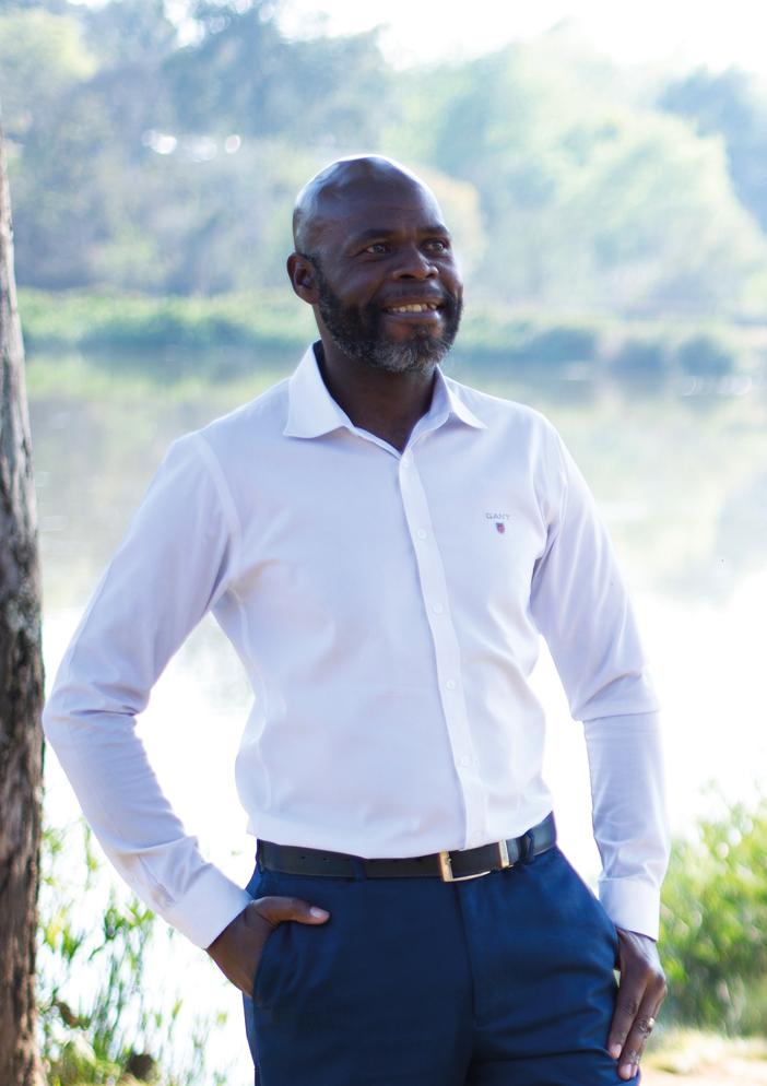 Dumisani Ndlovu