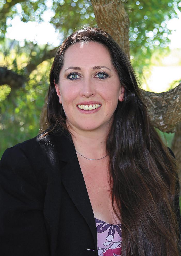 Shannon O'Dea