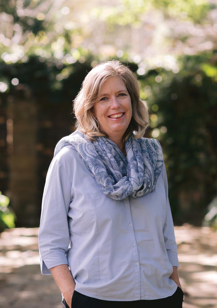 Karen Peckham
