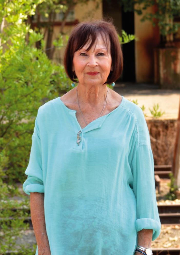 Alida Prinsloo