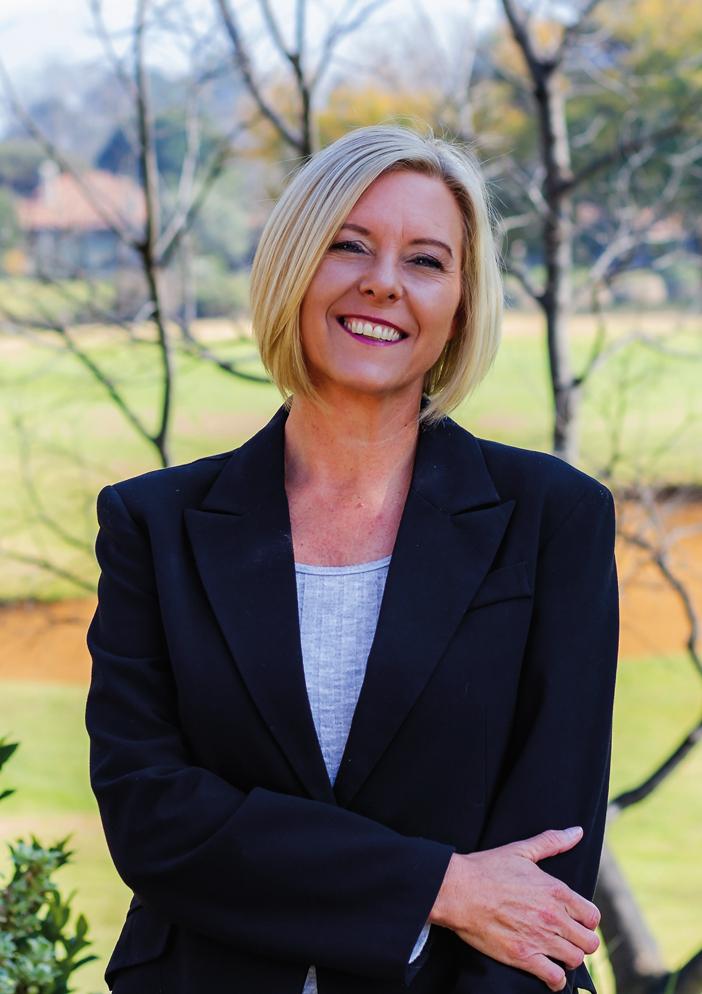Nicole Roos
