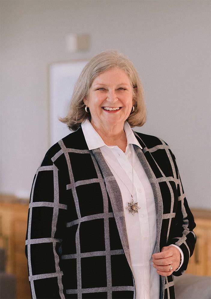 Sue Smuts