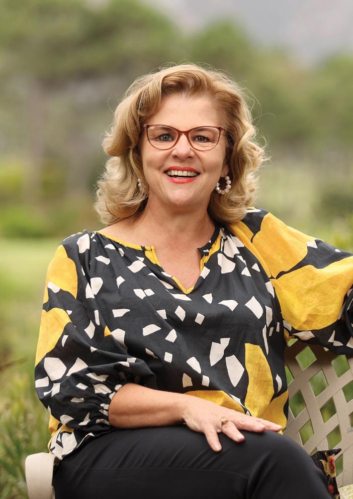 Anna Strydom