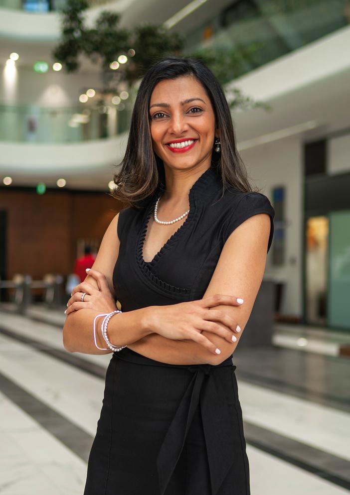 Nafisa Teja