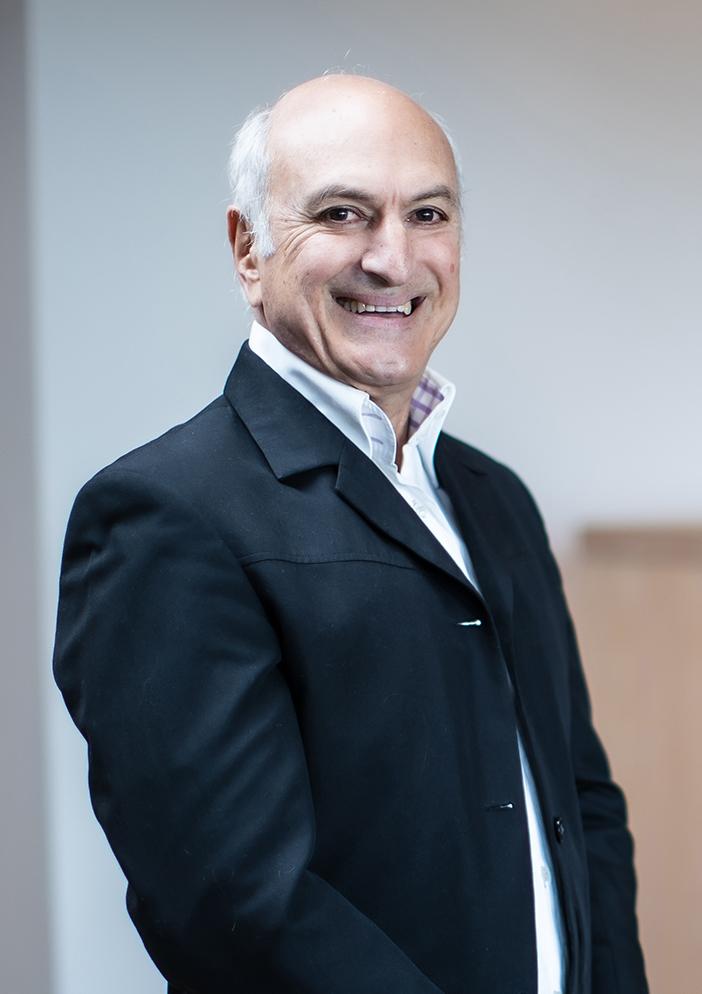 Theo Theocharides