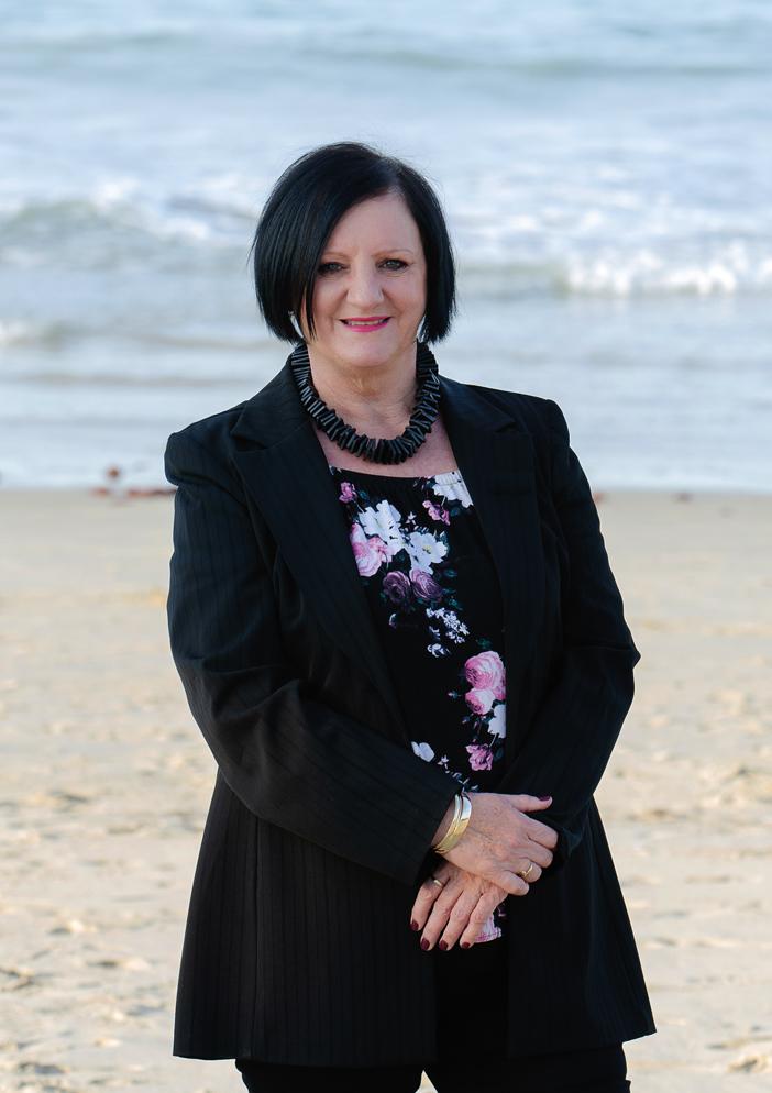 Sonja Tredoux