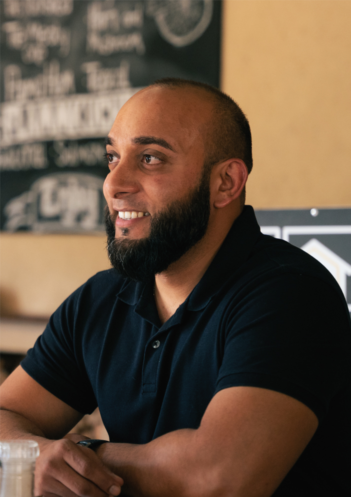 Mohammed Valodia