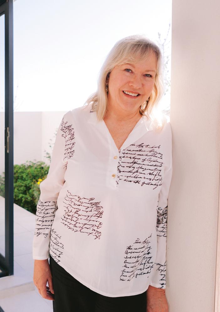 Nikki Van Rooyen