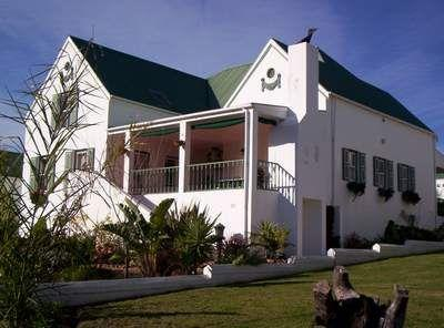 5 bedroom house for sale in Theewaterskloof