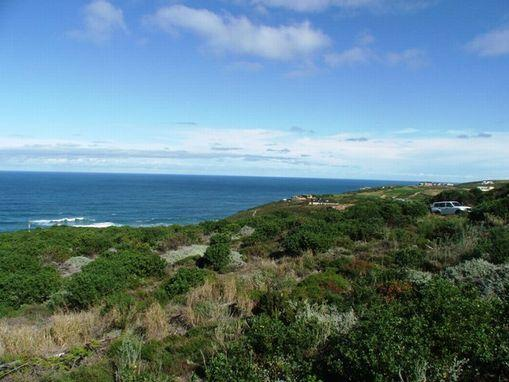 17711 m² vacant land for sale in Pezula Private Estate