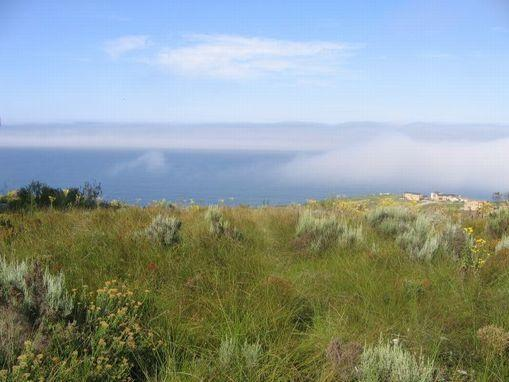 1125 m² residential vacant land for sale in Pezula Golf Estate