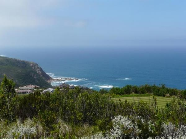 1031 m² residential vacant land for sale in Pezula Golf Estate